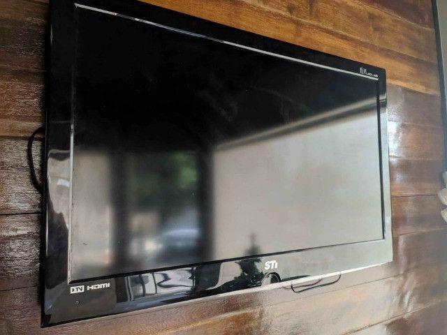 "TV Semp Toshiba 40"" - Foto 2"