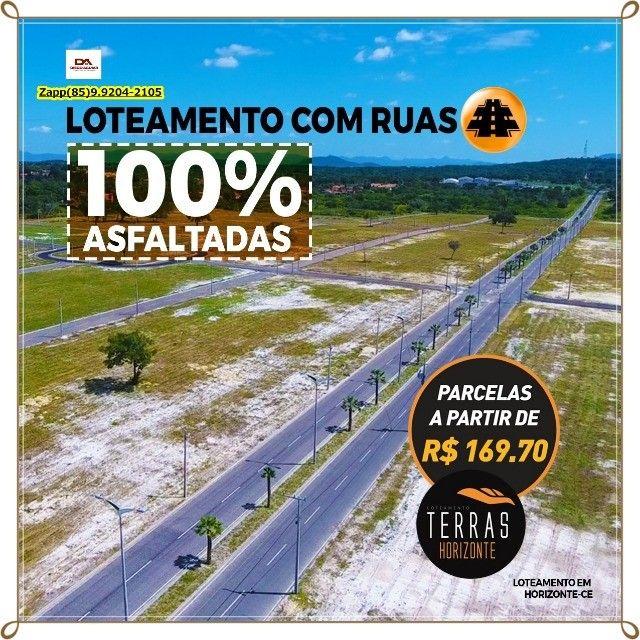 Loteamento Terras Horizonte !!!! - Foto 15