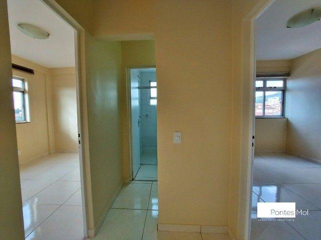 Apartamento à venda com 2 dormitórios em Santa efigênia, Belo horizonte cod:PON2523 - Foto 12