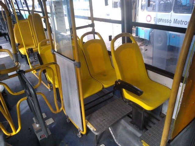 Jogos de bancos de ônibus urbano - Foto 4