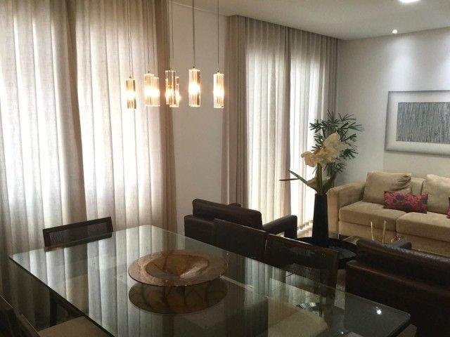 Apartamento à venda com 3 dormitórios em Dona clara, Belo horizonte cod:4217 - Foto 3