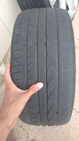 Vendo 17 Santorine tala 6 vai com os pneu - Foto 6