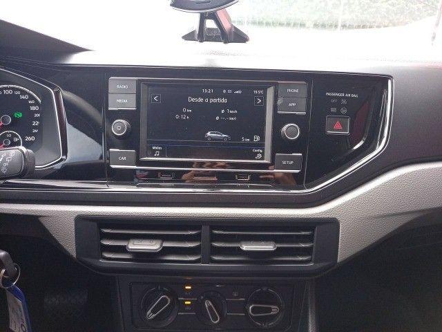Polo 1.0 200 TSI Confortline Automático  - Foto 11
