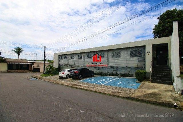 Galpão no Novo Aleixo, 725m², Espaço Administrativo, Esquina, Oportunidade - Foto 16