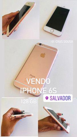 IPhone 6s 128 GB - Foto 5
