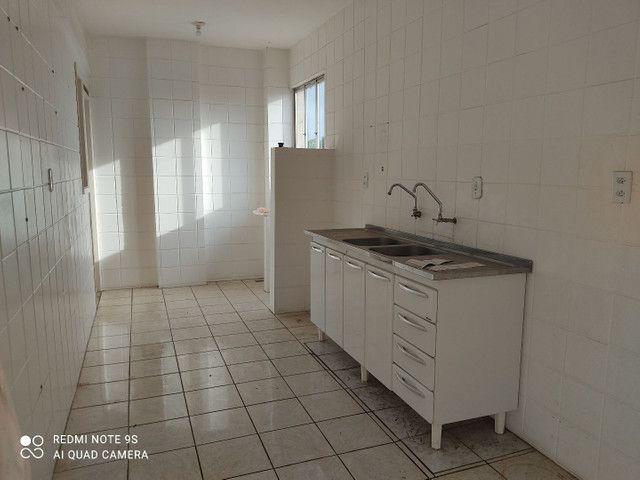 Alugo apartamento três quartos edifício meridien - Foto 4