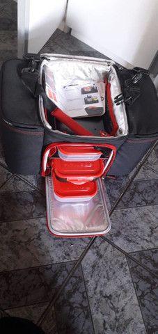 Bolsa térmica Pack - Foto 6