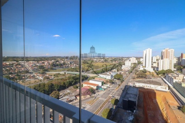 Apartamento - Floradas de São José - Residencial Milano - 104m² - 3 Dormitórios. - Foto 9