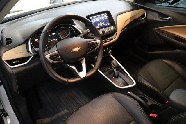 Chevrolet Onix PLUS 1.0 PREMIER 2 4P - Foto 6
