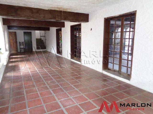 Casa/Casarao Candelaria, 7 quartos, Const.1350m2, Terreno 7000m2l - Foto 2
