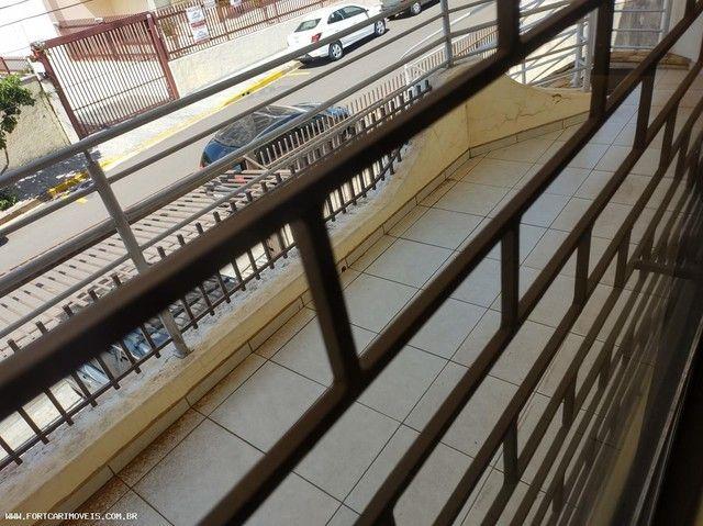 Casa para Venda em Presidente Prudente, VILA CRISTINA, 4 dormitórios, 1 suíte, 4 banheiros - Foto 19