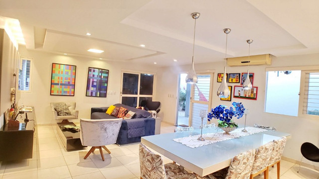 31 Casa em condomínio no Santa Lia com 06 suítes pronta p/morar! Aproveite! (TR58420) MKT - Foto 2