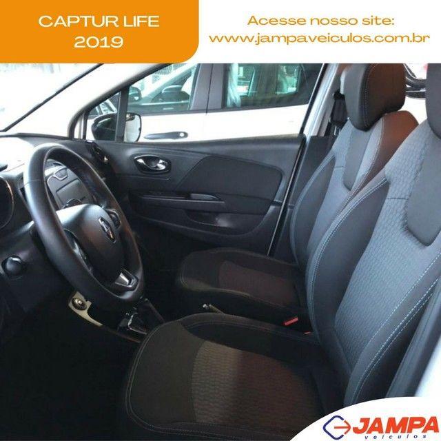 Renault Captur Life 1.6 2019 - Foto 6