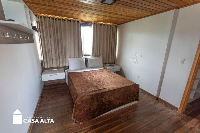 Bangalô com projeto personalizado no Villa Monte Castelo - Foto 5