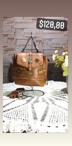 Bolsas e carteiras  - Foto 2