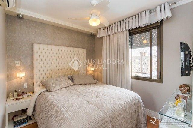 Apartamento à venda com 3 dormitórios em Vila ipiranga, Porto alegre cod:295572 - Foto 14