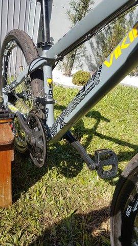 Bicicleta wiking - Foto 3