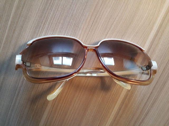 Óculos de Sol Vintage Brigitte Bardot - Foto 3