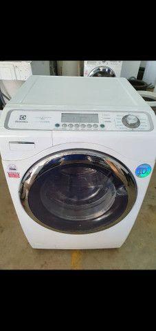Lava e seca electrolux 12kg - Foto 5