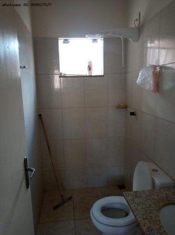 Casa para Venda em Várzea Grande, Cristo Rei, 3 dormitórios, 1 suíte, 2 banheiros, 2 vagas - Foto 15