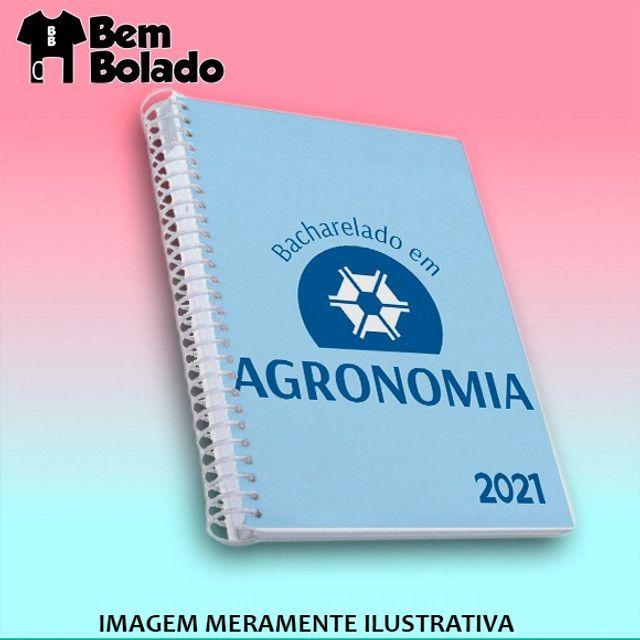 Agenda 2021 Agronomia curso e profissão