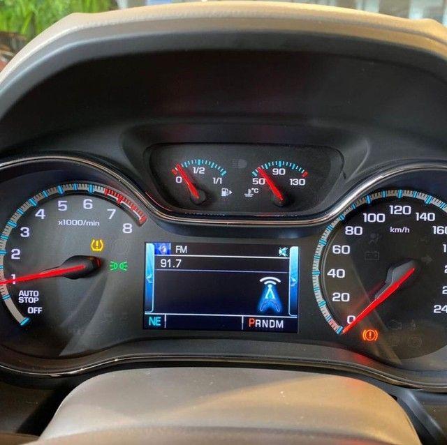 Consórcio Cruze Sedan LTZ 1.4 30.000km - Foto 6