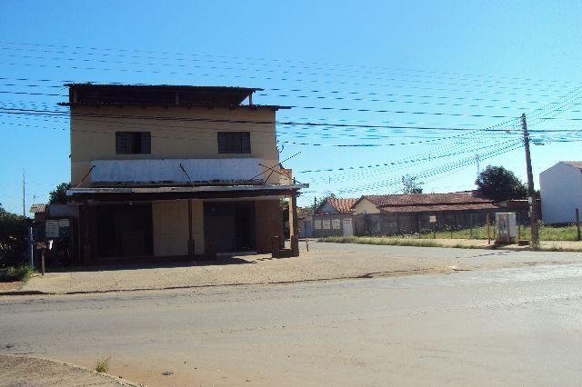 Prédio comercial/Sala de 170 m² - Mansões Paraíso Aparecida de Goiânia-GO