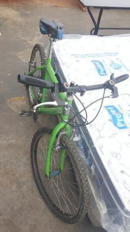 Bicicleta media 992790521