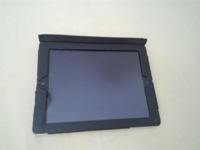 Vendo ou troco ipad por notebook