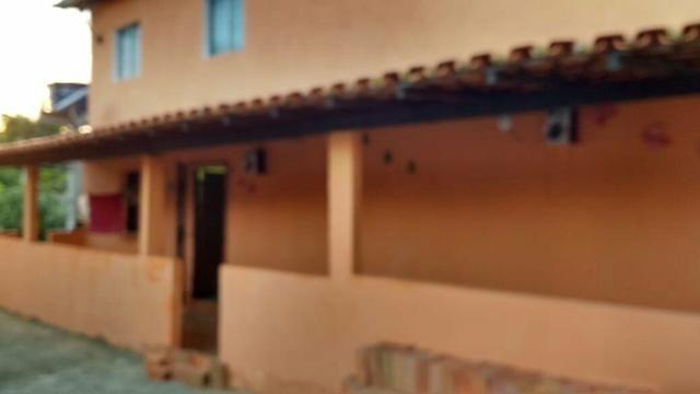 Casa Itaparica