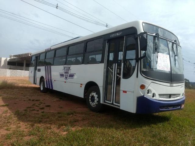 Ônibus M. Benz - Foto 4