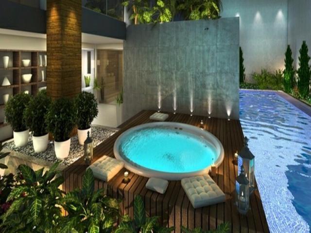 Apartamento à venda com 4 dormitórios em Jardim goiás, Goiânia cod:bm1234 - Foto 19
