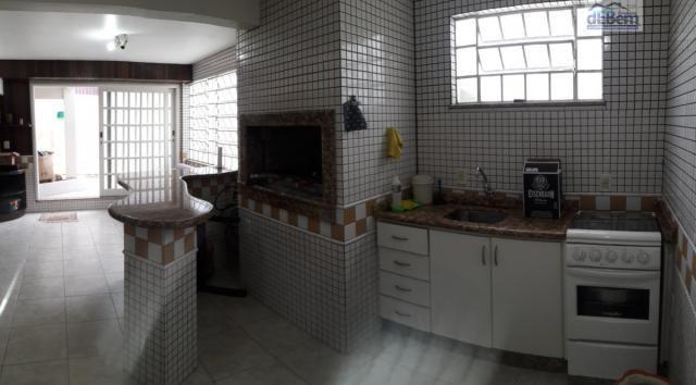 Casa, Mina Brasil, Criciúma-SC - Foto 20