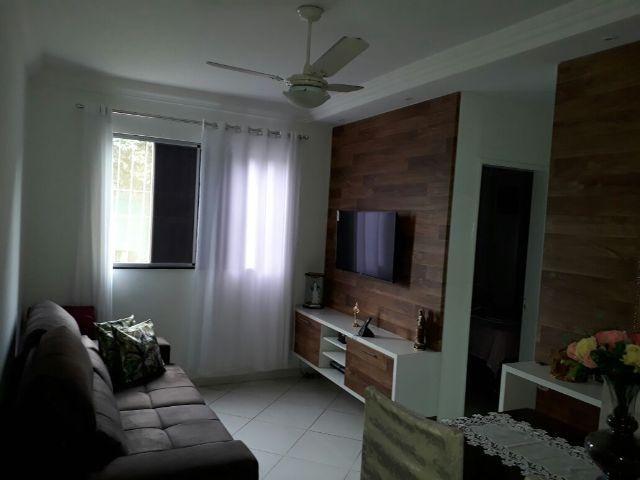 Apartamento 2 quartos Morada de Laranjeiras