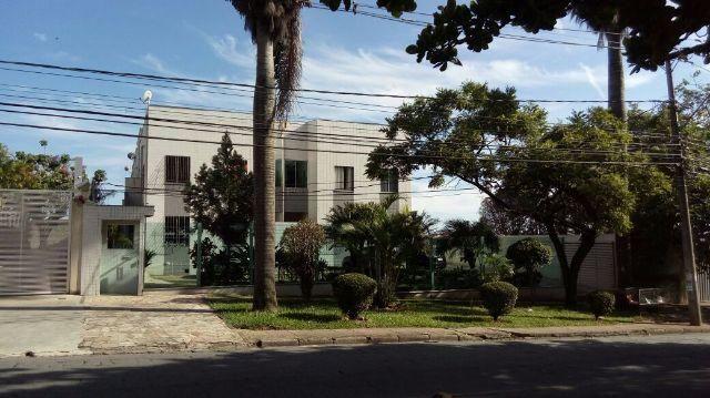 Apartamento Jardim Atlântico - 2 Quartos + Área Priv