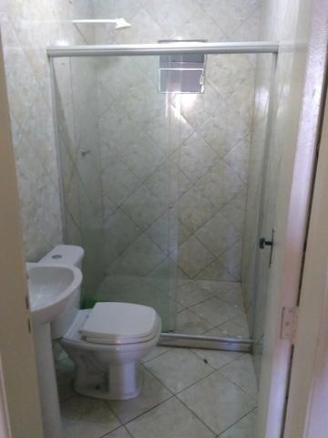 Apartamento 2/4 Itapuã