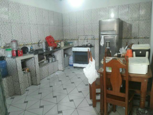 Vendo ou troco casa em Manaus