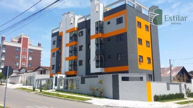 Apartamento 02 quartos no Boneca do Iguaçu, São José dos Pinhais.