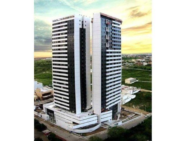 Apartamento 89m² ou 107m², 3 Quartos, no Bairro Universitário, Próximo à Unimed e ao Fórum