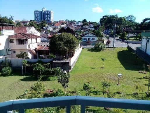 Vendo apartamento bairro Quintino - Timbó