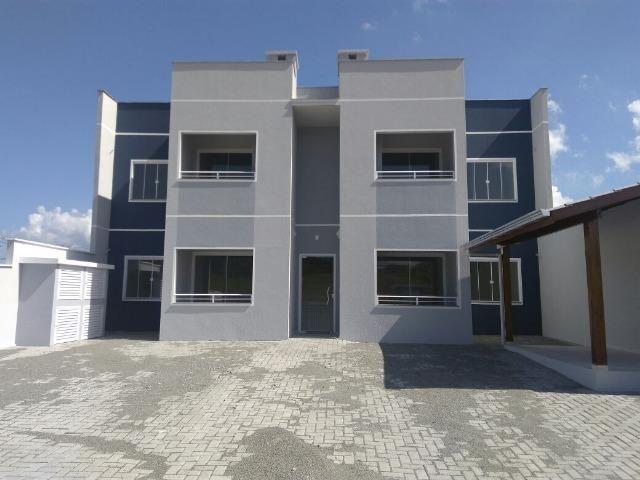 Apartamento Residencial Cristina - Foto 2