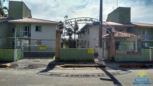 Apartamento à venda com 3 dormitórios em Vargem do bom jesus, Florianopolis cod:13652 - Foto 7