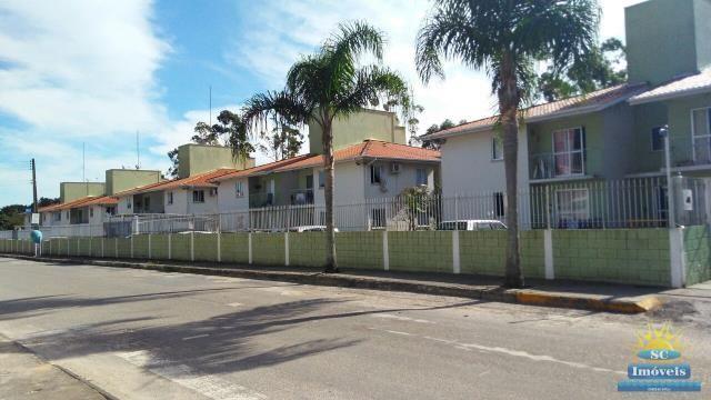Apartamento à venda com 3 dormitórios em Vargem do bom jesus, Florianopolis cod:13652 - Foto 4