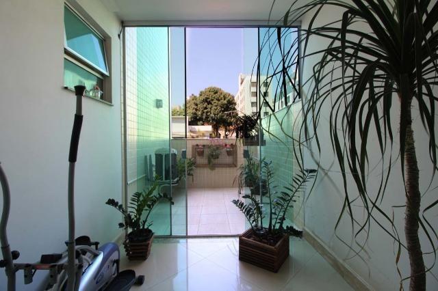 Área privativa à venda, 3 quartos, 2 vagas, barreiro - belo horizonte/mg - Foto 5