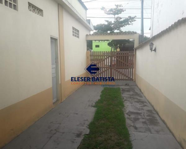 Casa à venda com 3 dormitórios em Casa jacaraípe, Serra cod:CA00106 - Foto 19