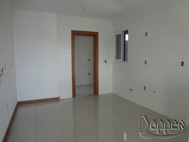 Apartamento à venda com 3 dormitórios em Ideal, Novo hamburgo cod:6247 - Foto 6