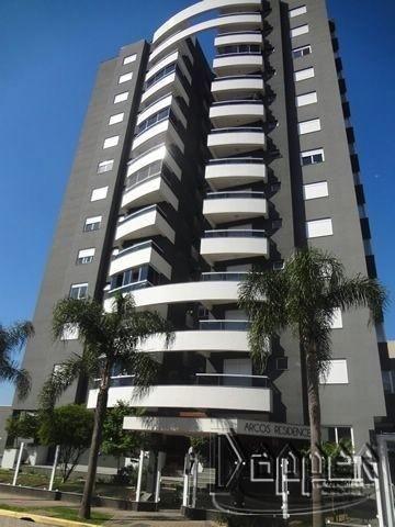 Apartamento à venda com 3 dormitórios em Ideal, Novo hamburgo cod:6247
