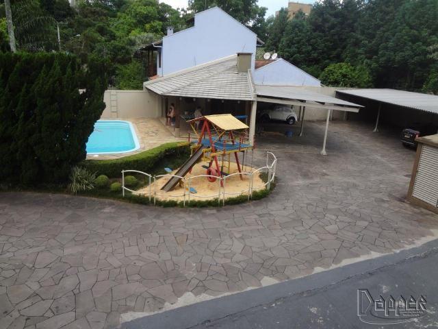Apartamento à venda com 2 dormitórios em Vila rosa, Novo hamburgo cod:17517 - Foto 12