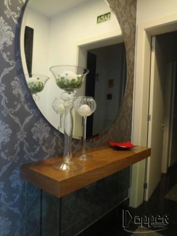 Apartamento à venda com 3 dormitórios em Centro, Novo hamburgo cod:17520 - Foto 10