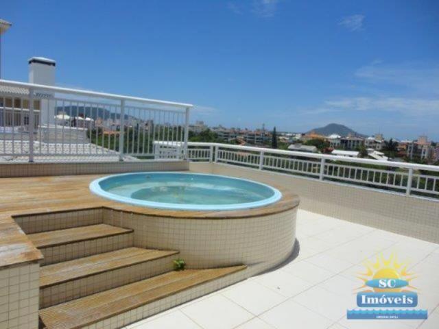 Apartamento à venda com 2 dormitórios em Ingleses, Florianopolis cod:14340 - Foto 10